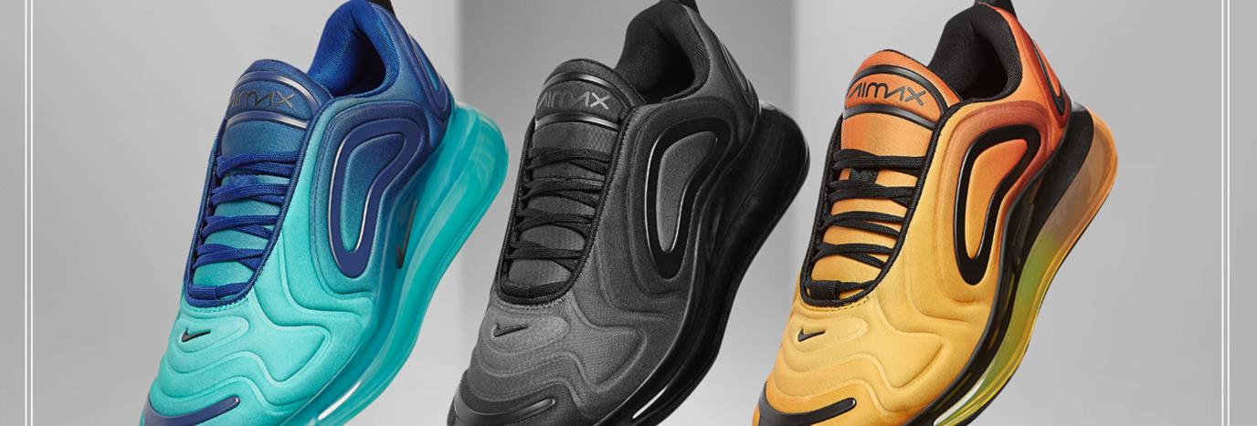 ac3dc5381 Air Max 720: l'unità Nike Air più alta di sempre | Blog JD Sports
