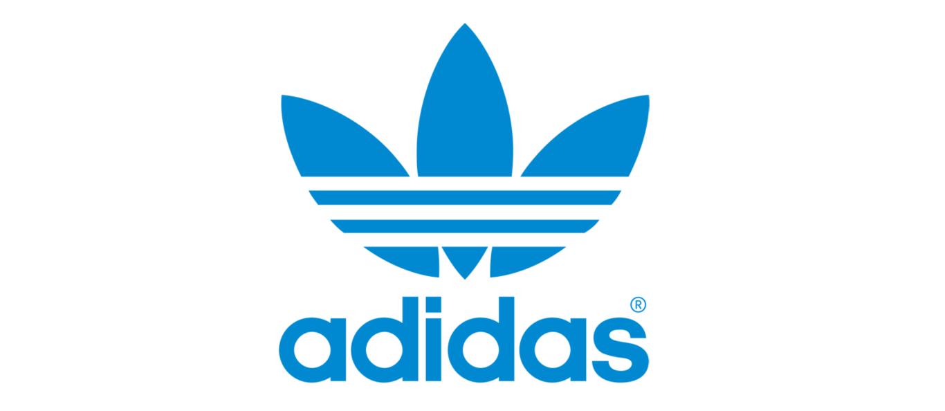 adidas: il logo e la storia di un successo a 3 Strisce