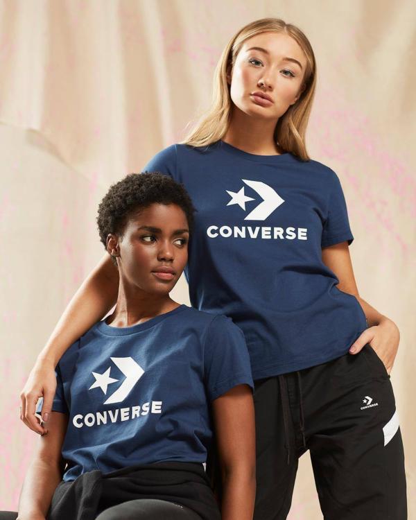 Nuova collezione Converse da donna