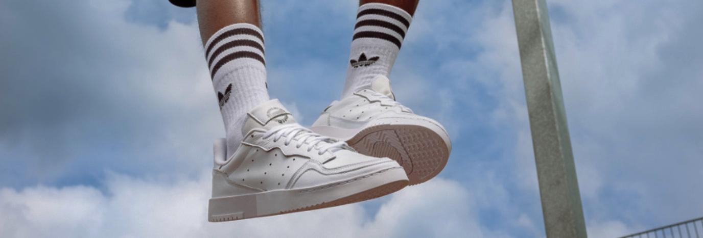 adidas original super court uomo