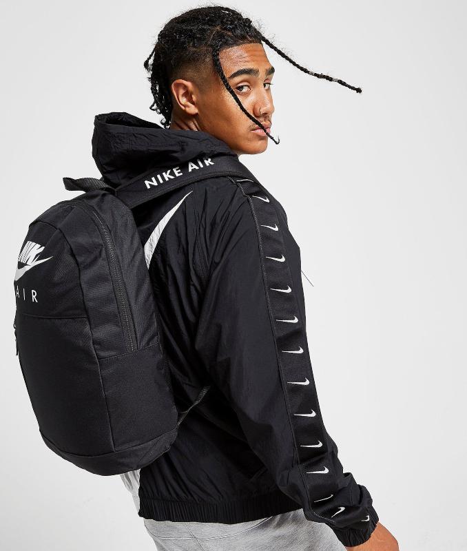 Zaino Nike nero