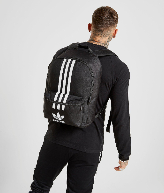 Zaino adidas Originals 3 Stripe